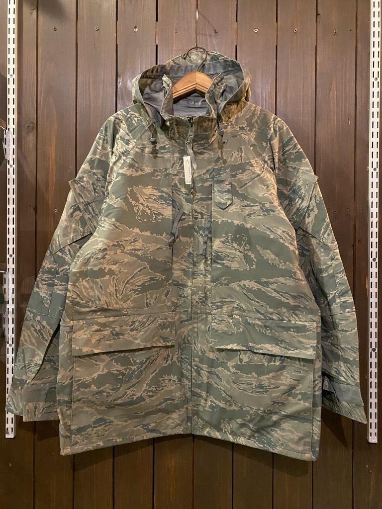 マグネッツ神戸店 Modern Military入荷! #8 LEVEL-6 Gore-Tex Item!!!_c0078587_16172506.jpg