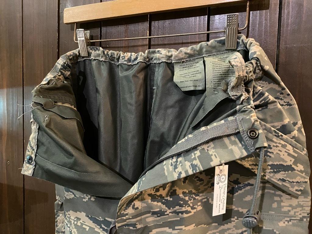 マグネッツ神戸店 Modern Military入荷! #8 LEVEL-6 Gore-Tex Item!!!_c0078587_16203027.jpg