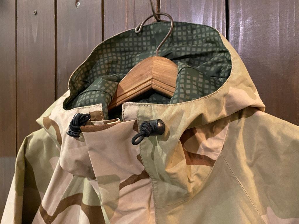 マグネッツ神戸店 Modern Military入荷! #8 LEVEL-6 Gore-Tex Item!!!_c0078587_16210718.jpg