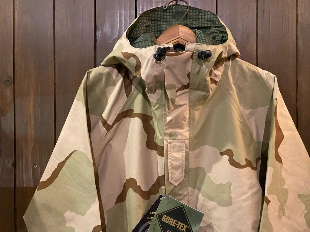 マグネッツ神戸店 Modern Military入荷! #8 LEVEL-6 Gore-Tex Item!!!_c0078587_16210719.jpg