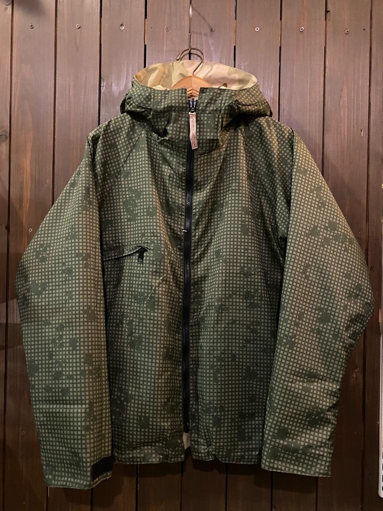 マグネッツ神戸店 Modern Military入荷! #8 LEVEL-6 Gore-Tex Item!!!_c0078587_16213608.jpg