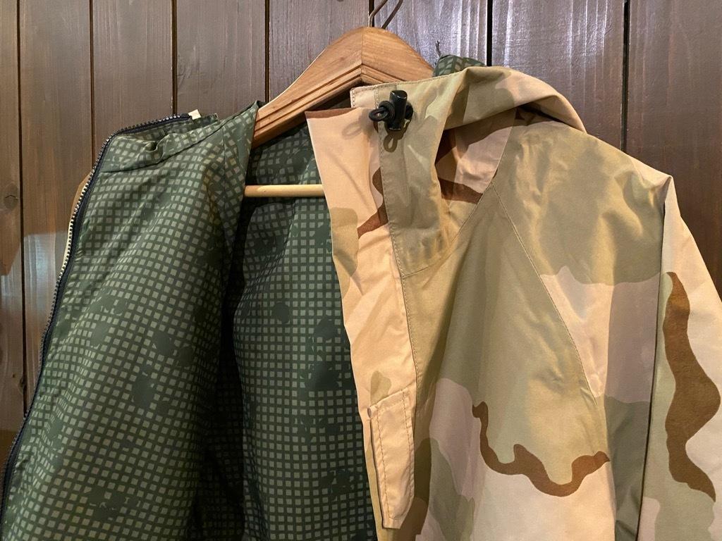 マグネッツ神戸店 Modern Military入荷! #8 LEVEL-6 Gore-Tex Item!!!_c0078587_16213872.jpg