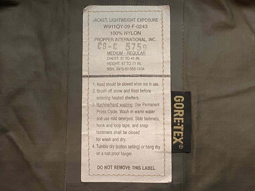 マグネッツ神戸店 Modern Military入荷! #8 LEVEL-6 Gore-Tex Item!!!_c0078587_16262431.jpg