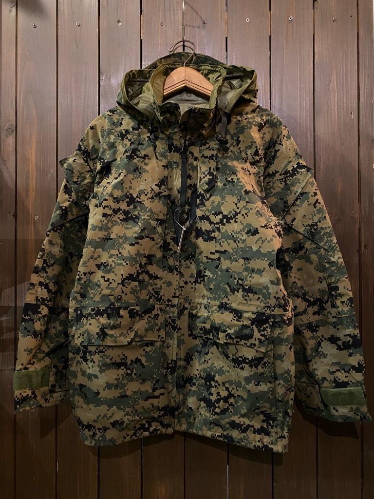 マグネッツ神戸店 Modern Military入荷! #8 LEVEL-6 Gore-Tex Item!!!_c0078587_16284046.jpg