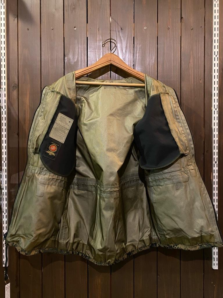 マグネッツ神戸店 Modern Military入荷! #8 LEVEL-6 Gore-Tex Item!!!_c0078587_16351706.jpg