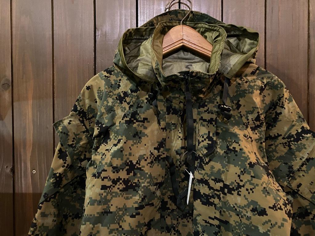 マグネッツ神戸店 Modern Military入荷! #8 LEVEL-6 Gore-Tex Item!!!_c0078587_16351831.jpg