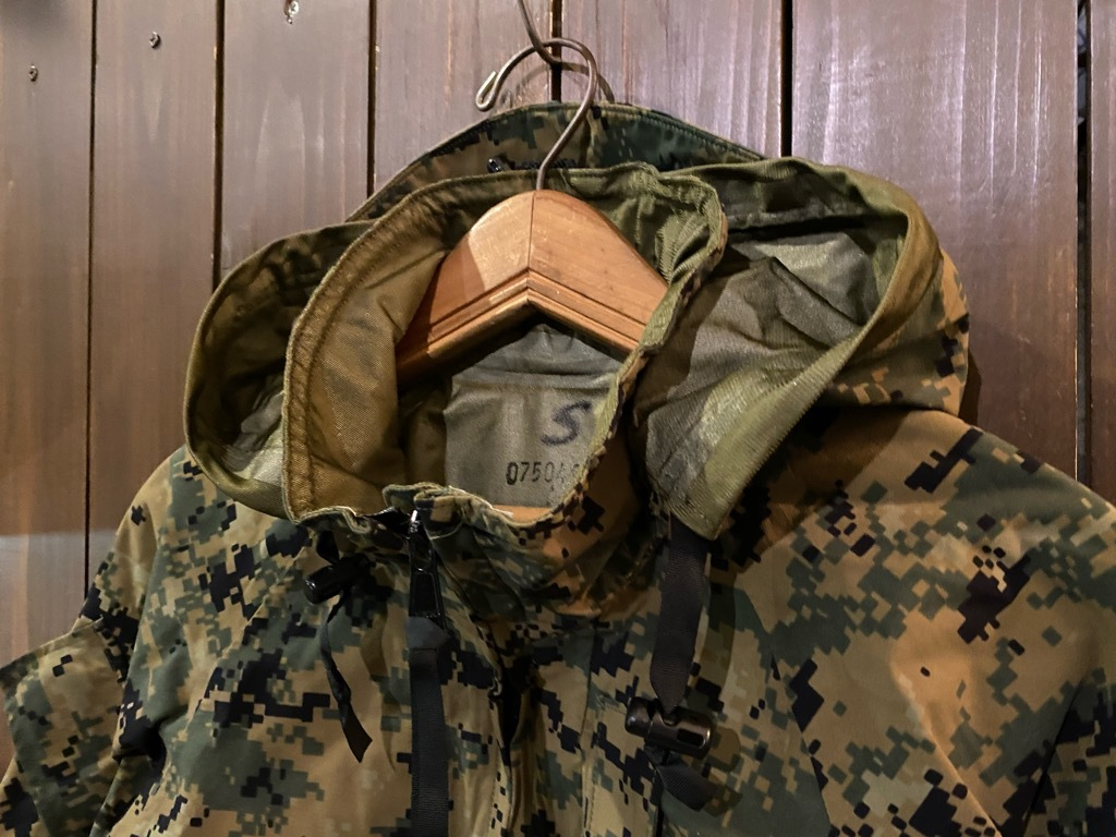 マグネッツ神戸店 Modern Military入荷! #8 LEVEL-6 Gore-Tex Item!!!_c0078587_16351842.jpg