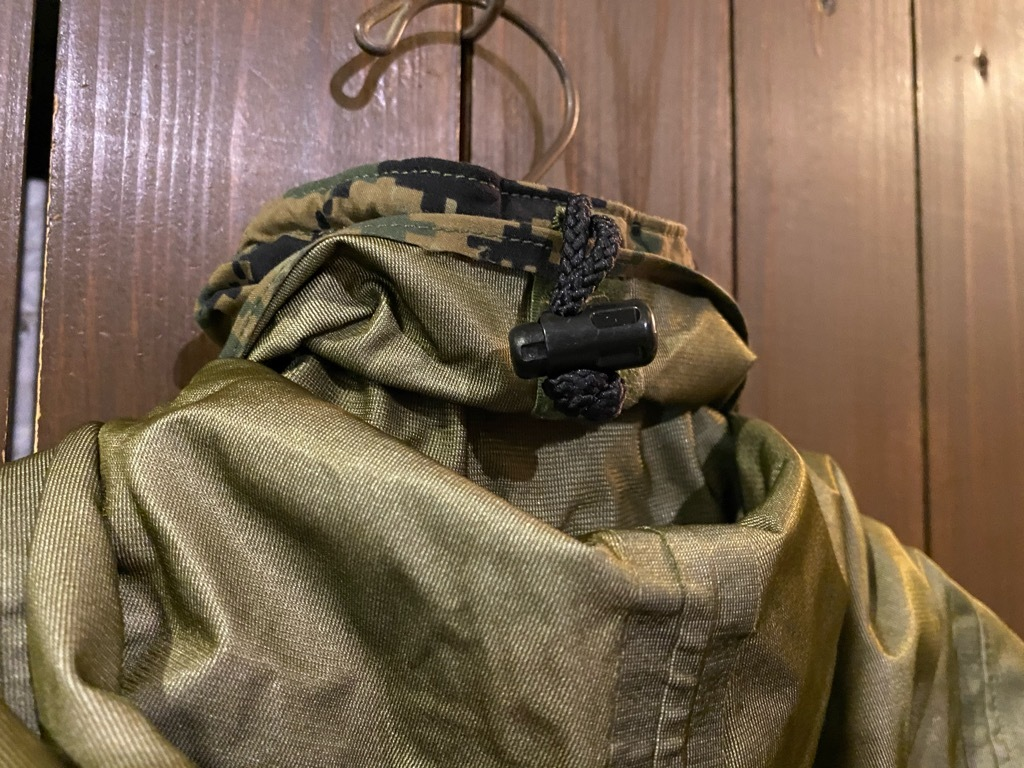 マグネッツ神戸店 Modern Military入荷! #8 LEVEL-6 Gore-Tex Item!!!_c0078587_16351877.jpg