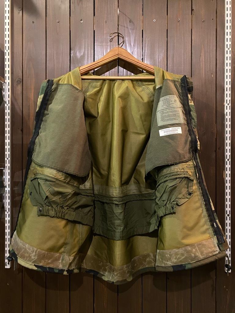 マグネッツ神戸店 Modern Military入荷! #8 LEVEL-6 Gore-Tex Item!!!_c0078587_16375652.jpg