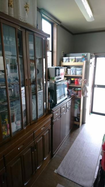 H様邸 キッチン改修工事_c0184295_10301568.jpg