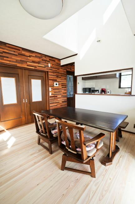 H様邸 キッチン改修工事_c0184295_11094856.jpg