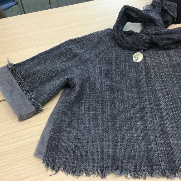 【楽しい手織り(伝統手織)】生徒さんの作品です♪_c0357605_10443983.jpeg