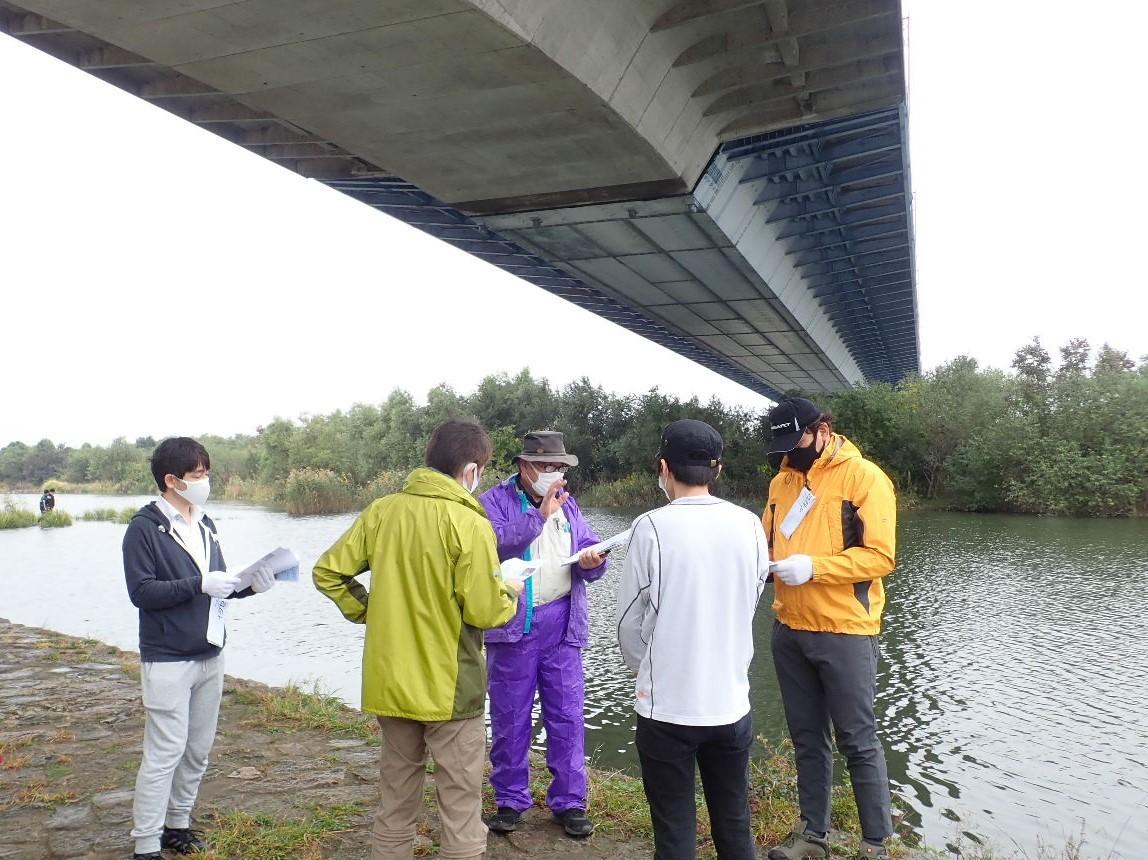 【ご報告】城北定例保全活動15_a0263106_20420147.jpg