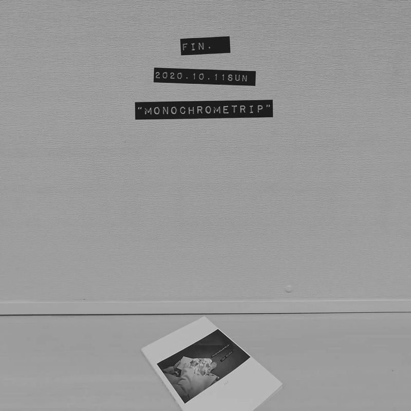 "Ken Okada Photo Exhibition ""MONOCHROME TRIP"" in サウンドエコー高崎_d0231029_23121243.jpg"