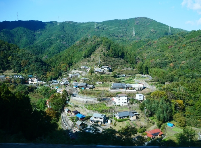 紅葉の高野山へ 1  2020-11-09 00:000_b0093754_22033558.jpg