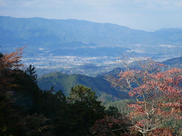 紅葉の高野山へ 1  2020-11-09 00:000_b0093754_22042170.jpg