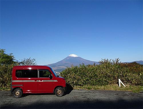 Go To 富士山!_c0137404_19422736.jpg