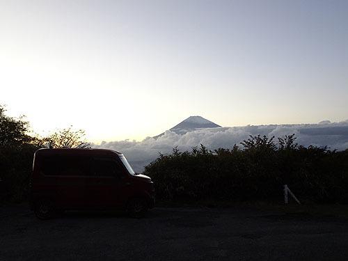 Go To 富士山!_c0137404_19422802.jpg