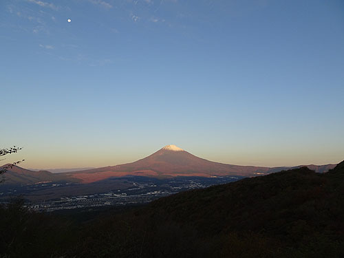 Go To 富士山!_c0137404_19422882.jpg