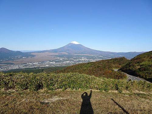 Go To 富士山!_c0137404_19422894.jpg