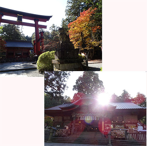 Go To 富士山!_c0137404_19440171.jpg