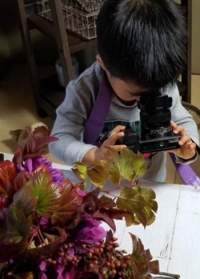 YACHIは名(?)カメラマン(^^♪_b0151911_23341064.jpg