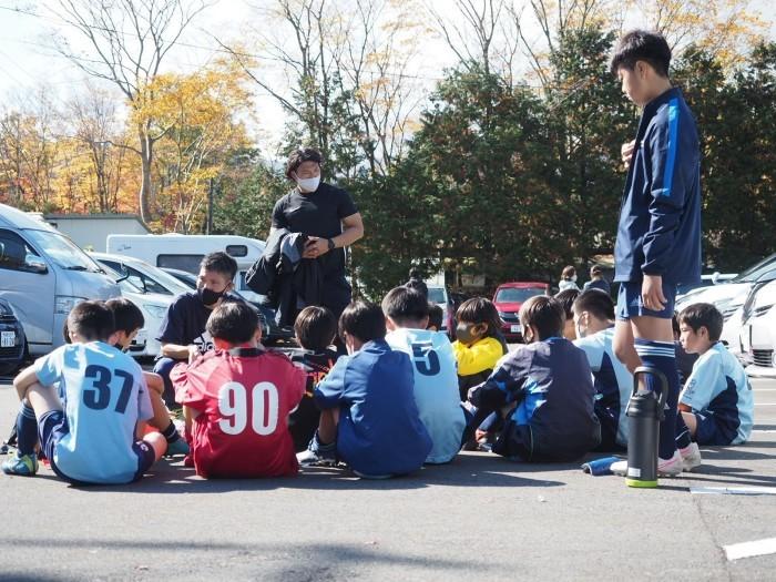 6年生 JFA全日本U12サッカー選手権大会神奈川県大会_a0109316_18063068.jpg
