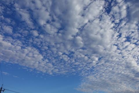 秋の雲と甲斐駒ヶ岳_f0013323_15492031.jpg