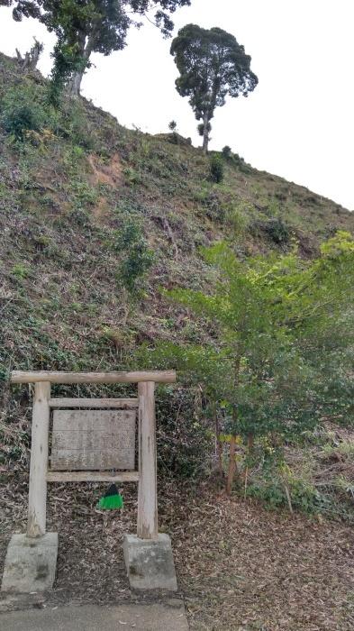 久々の月山富田城は絶景スポットになっていた_c0016259_21074274.jpg