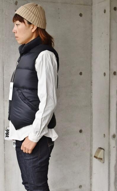Crescent Down Works  NEW JACKET★_d0152280_08394691.jpg