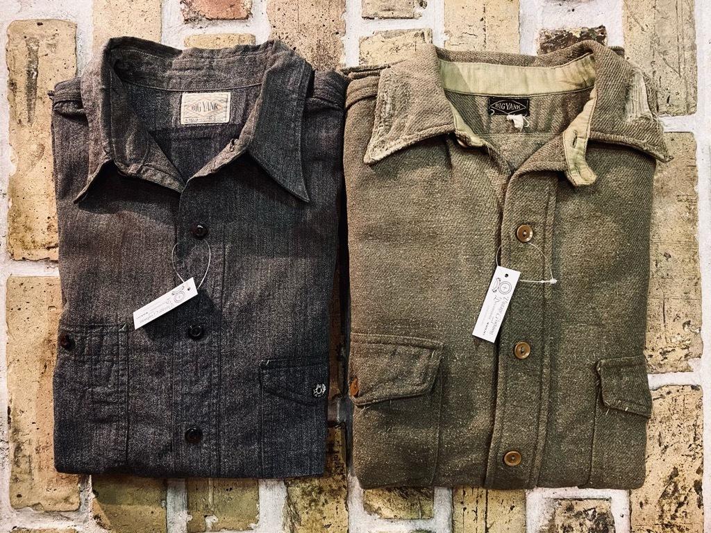マグネッツ神戸店 11/11(水)Vintage入荷! #1 Special Work Shirt!!!_c0078587_17484562.jpg