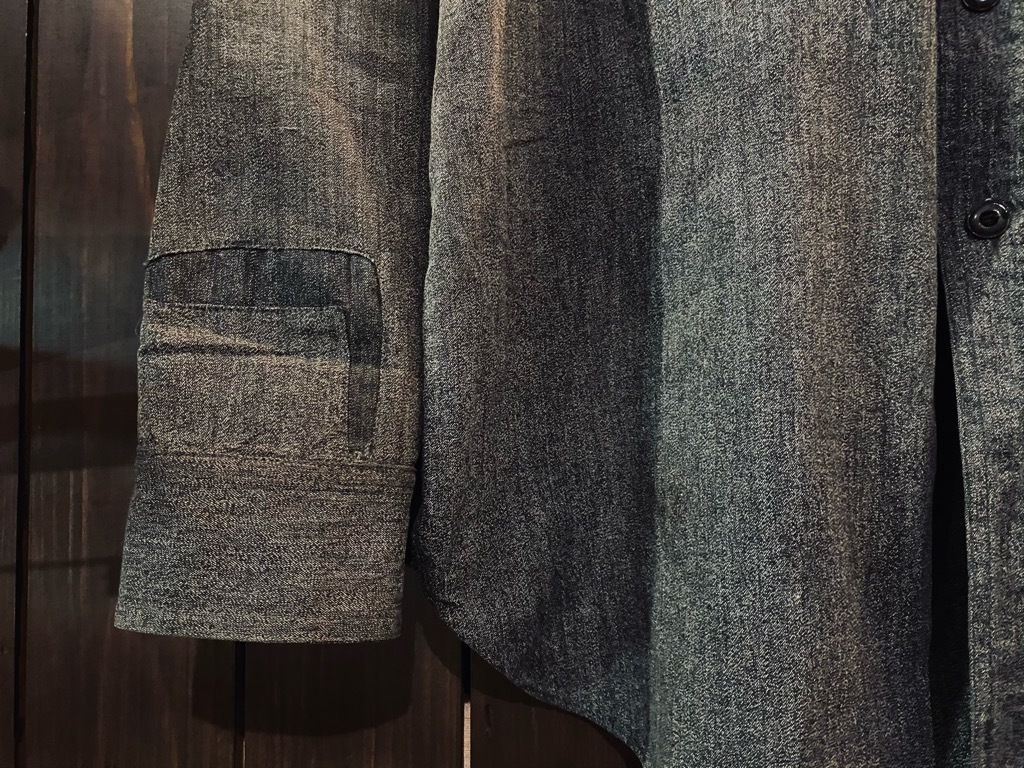 マグネッツ神戸店 Vintage Shirt !!!  (+ Patagonia格安!第三国アイテム#1!!!)_c0078587_17490822.jpg