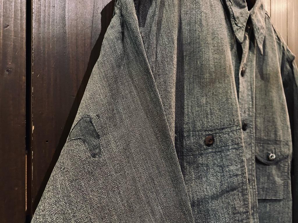 マグネッツ神戸店 11/11(水)Vintage入荷! #1 Special Work Shirt!!!_c0078587_17490863.jpg