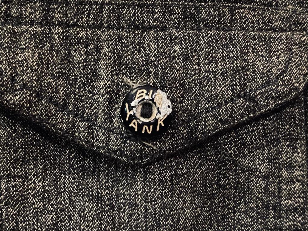 マグネッツ神戸店 11/11(水)Vintage入荷! #1 Special Work Shirt!!!_c0078587_17490919.jpg