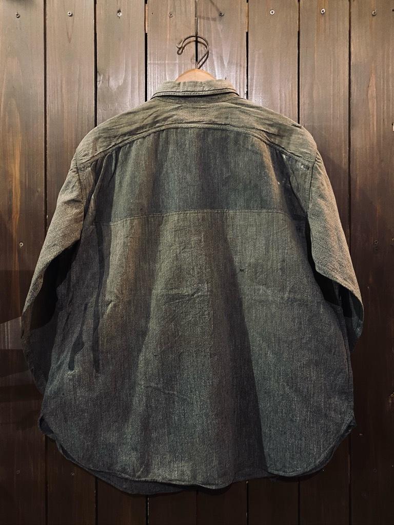 マグネッツ神戸店 11/11(水)Vintage入荷! #1 Special Work Shirt!!!_c0078587_17490989.jpg