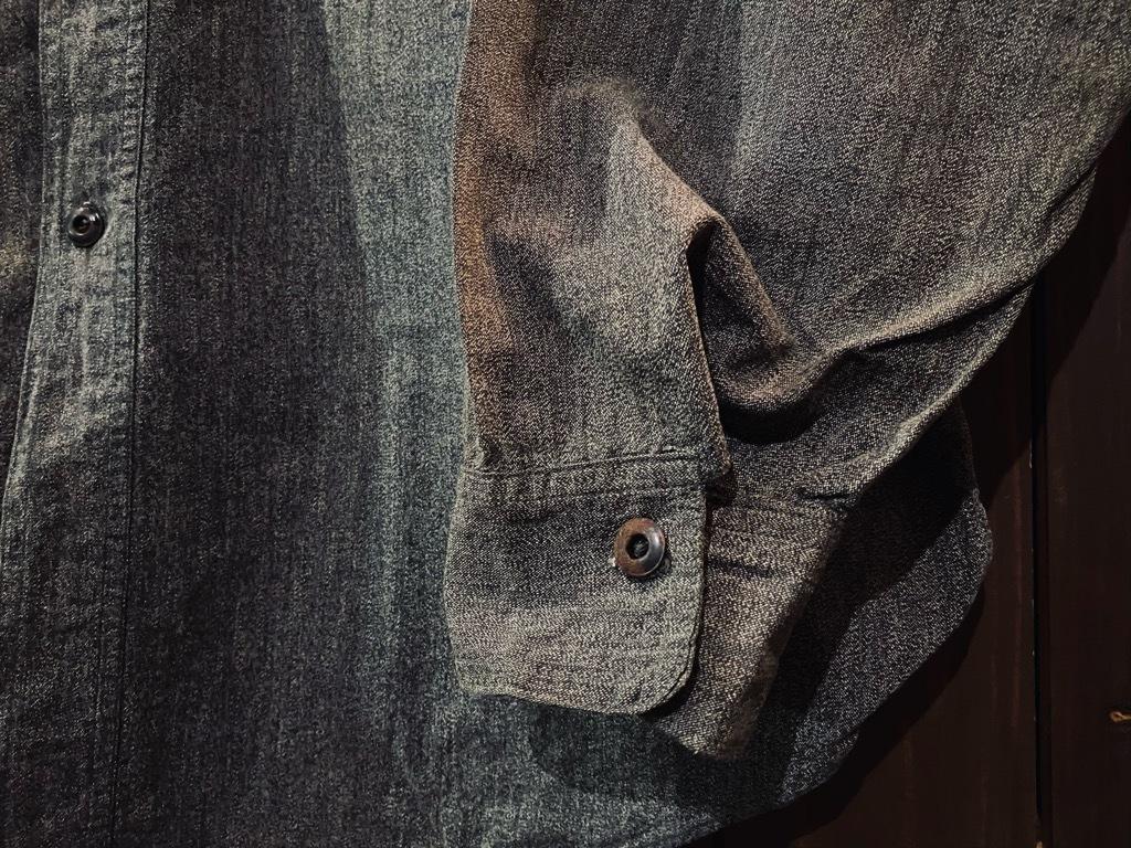 マグネッツ神戸店 11/11(水)Vintage入荷! #1 Special Work Shirt!!!_c0078587_17524010.jpg
