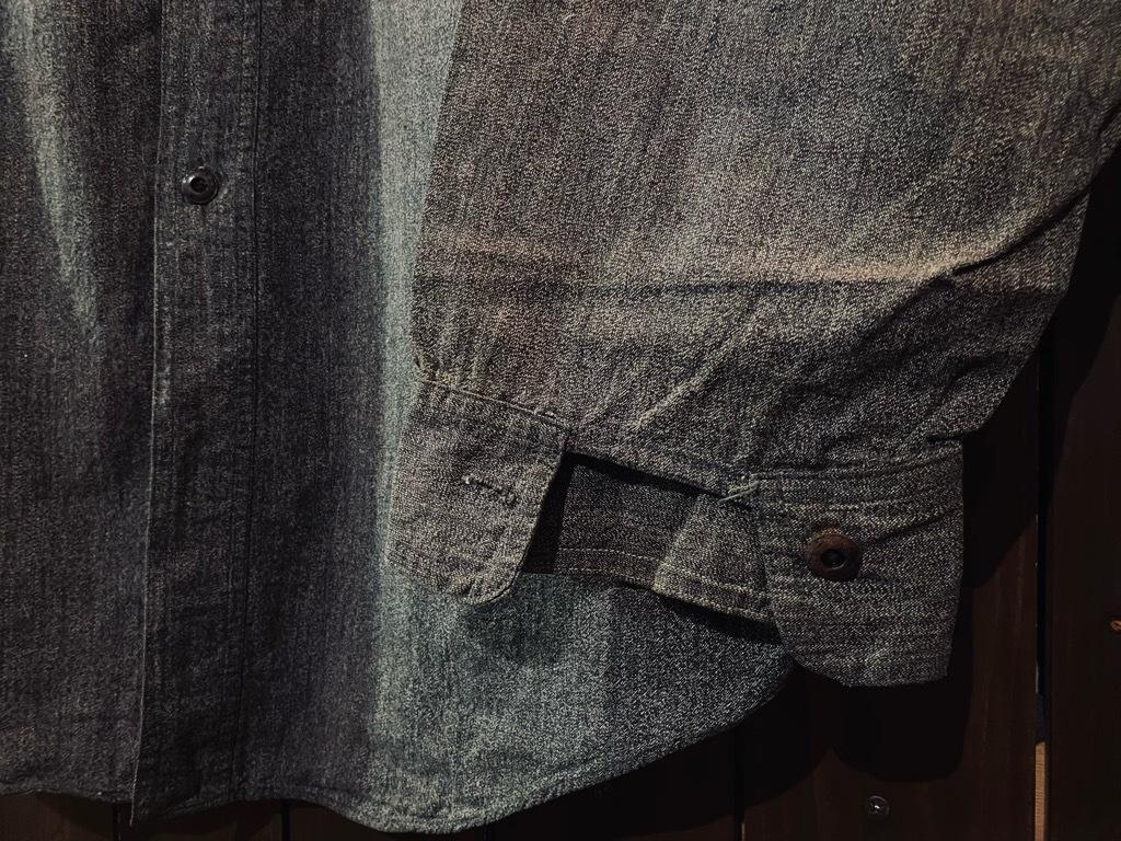 マグネッツ神戸店 Vintage Shirt !!!  (+ Patagonia格安!第三国アイテム#1!!!)_c0078587_17524071.jpg