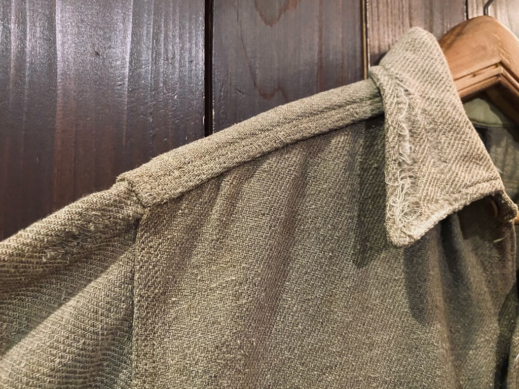 マグネッツ神戸店 11/11(水)Vintage入荷! #1 Special Work Shirt!!!_c0078587_17545089.jpg