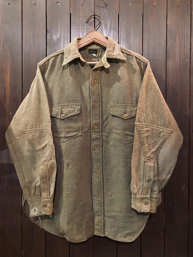 マグネッツ神戸店 11/11(水)Vintage入荷! #1 Special Work Shirt!!!_c0078587_17545107.jpg