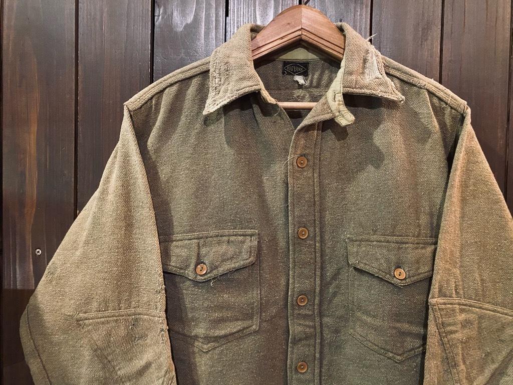 マグネッツ神戸店 11/11(水)Vintage入荷! #1 Special Work Shirt!!!_c0078587_17545186.jpg