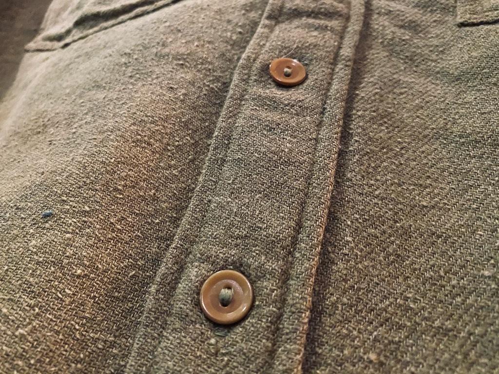 マグネッツ神戸店 11/11(水)Vintage入荷! #1 Special Work Shirt!!!_c0078587_17561521.jpg