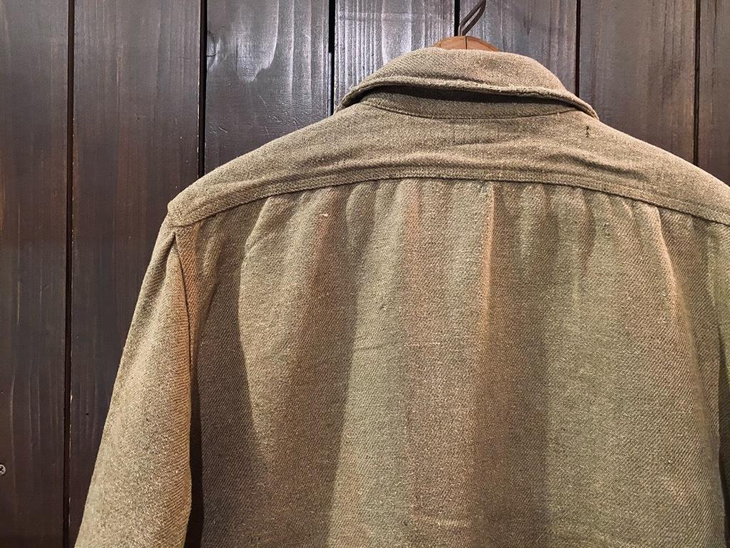マグネッツ神戸店 11/11(水)Vintage入荷! #1 Special Work Shirt!!!_c0078587_17561582.jpg