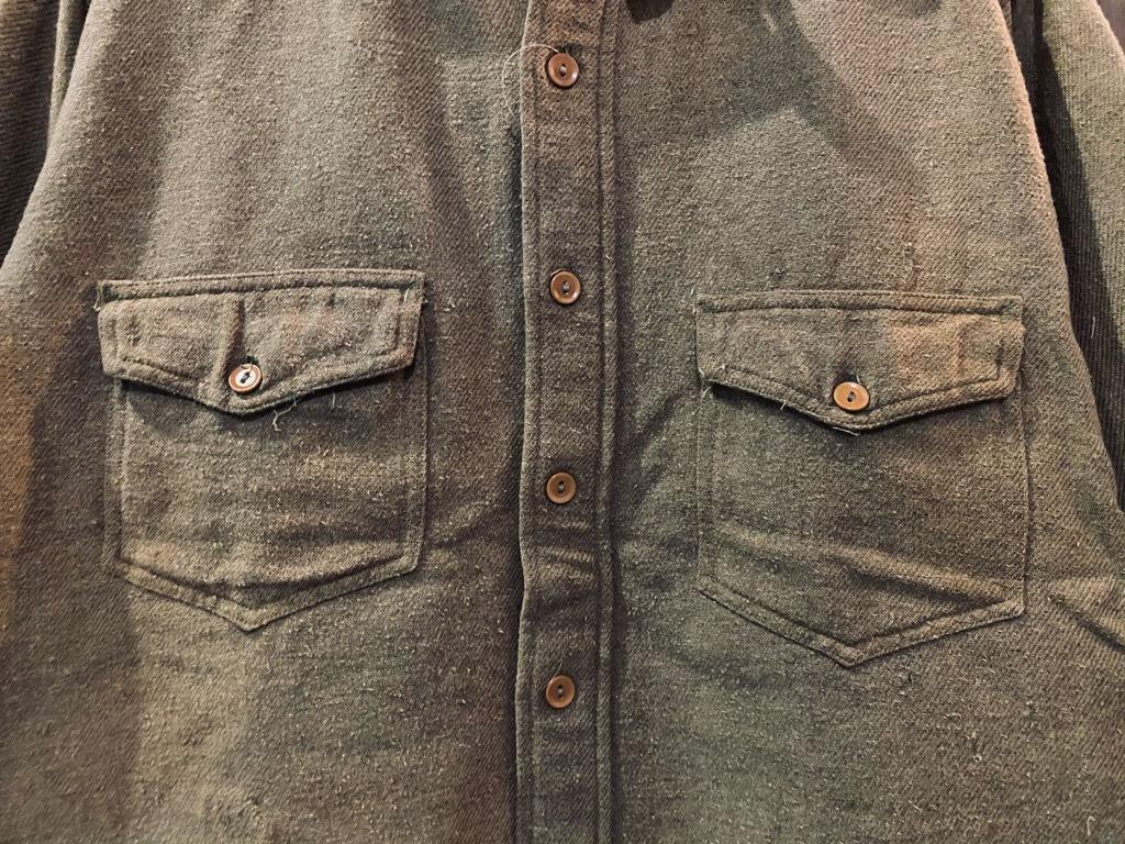 マグネッツ神戸店 11/11(水)Vintage入荷! #1 Special Work Shirt!!!_c0078587_17561631.jpg
