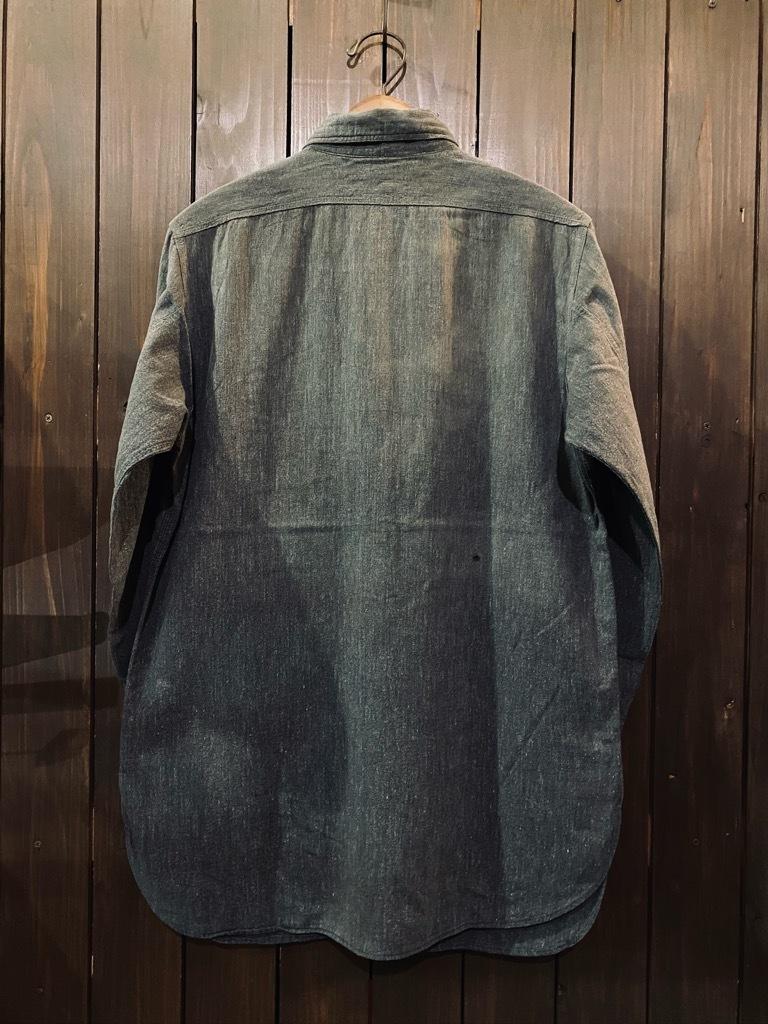 マグネッツ神戸店 11/11(水)Vintage入荷! #1 Special Work Shirt!!!_c0078587_17570518.jpg