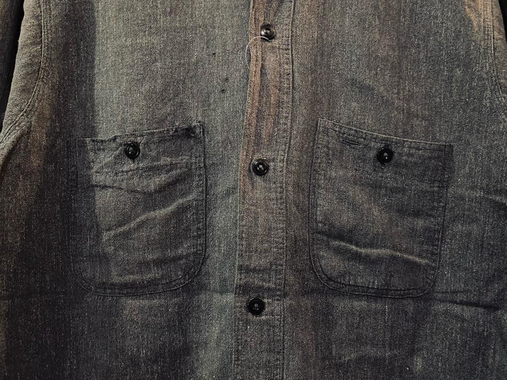 マグネッツ神戸店 11/11(水)Vintage入荷! #1 Special Work Shirt!!!_c0078587_17570671.jpg