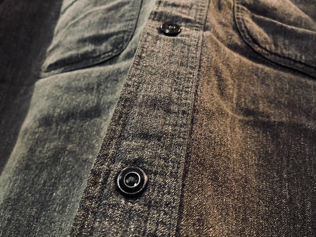 マグネッツ神戸店 11/11(水)Vintage入荷! #1 Special Work Shirt!!!_c0078587_17570717.jpg