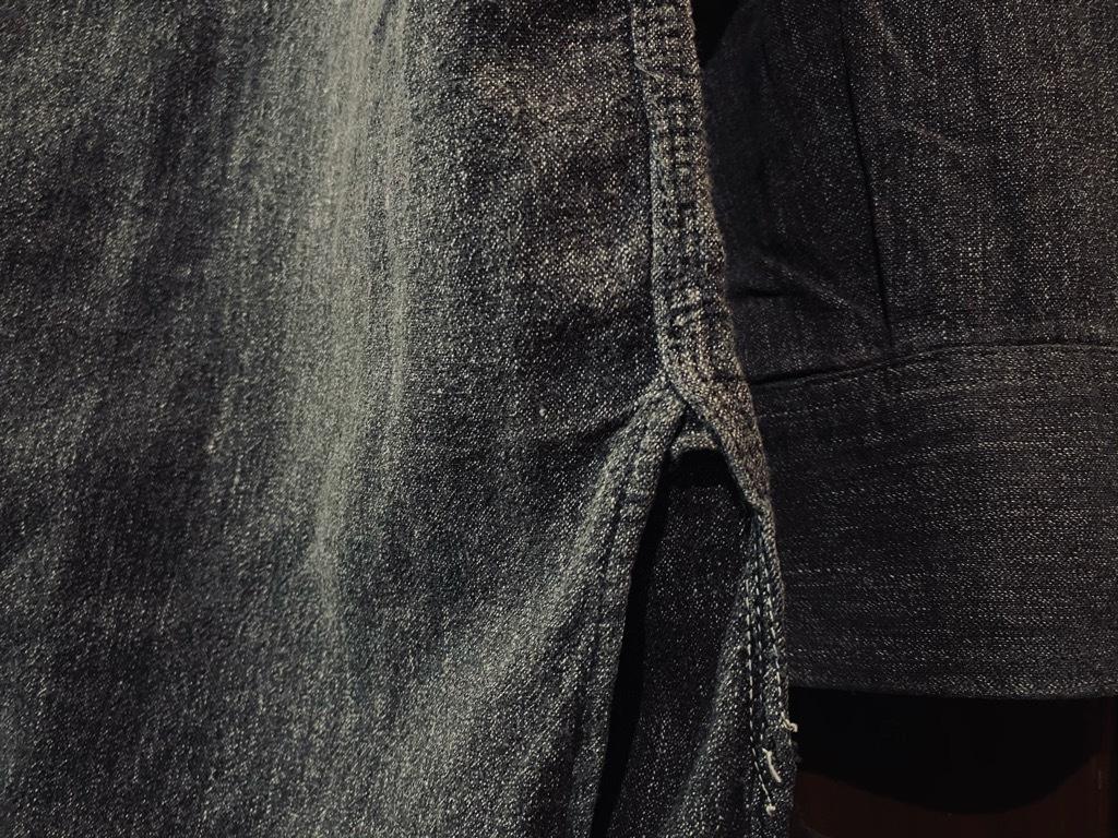 マグネッツ神戸店 11/11(水)Vintage入荷! #1 Special Work Shirt!!!_c0078587_18402665.jpg