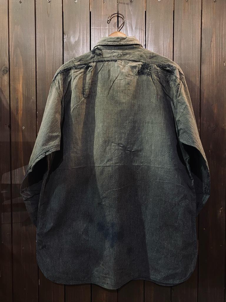 マグネッツ神戸店 11/11(水)Vintage入荷! #1 Special Work Shirt!!!_c0078587_18534160.jpg