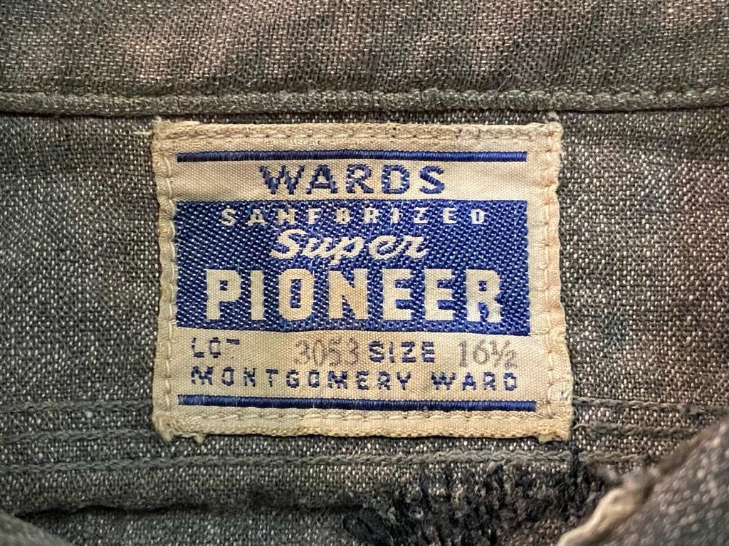マグネッツ神戸店 Vintage Shirt !!!  (+ Patagonia格安!第三国アイテム#1!!!)_c0078587_18534264.jpg