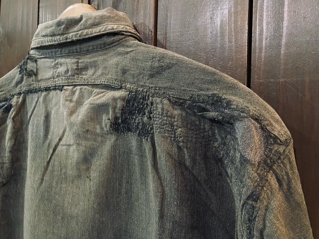 マグネッツ神戸店 11/11(水)Vintage入荷! #1 Special Work Shirt!!!_c0078587_18545069.jpg